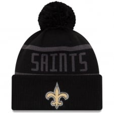 NFL New Orleans Saints BOB London Games 2017 Knit