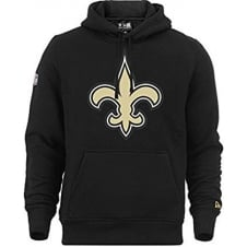 NFL New Orleans Saints Team Logo Hood