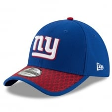 NFL New York Giants 2017 Sideline 39Thirty Cap
