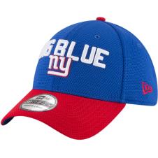 promo code 296fc 1ac6a NFL New York Giants 2018 Draft Spotlight 39Thirty Cap