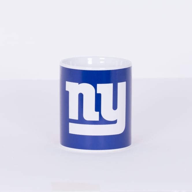 Forever Collectibles NFL New York Giants Fade Mug