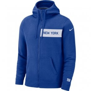 4815bcf47 Nike NFL New York Giants Dri-Fit Element Top - Teams from USA Sports UK