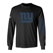 NFL New York Giants Joel L/S T-Shirt
