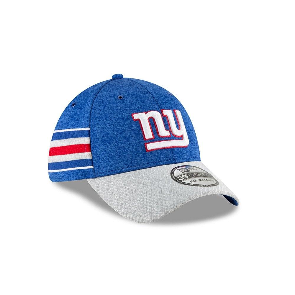 Sideline Home New York Giants New Era 39Thirty Cap