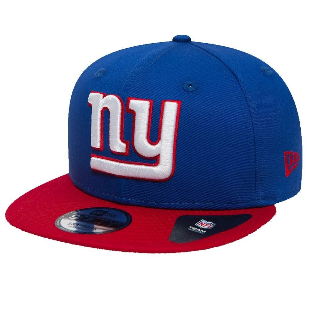 sale uk official site buying new New Era NFL New York Giants Team Contrast 9Fifty Snapback Cap ...