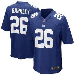 new style e1d5a a2d2b Nike NFL New York Giants Limited Color Rush Jersey - Odell ...