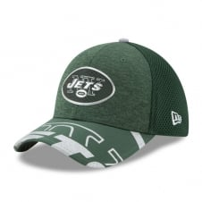 NFL New York Jets 2017 NFL Draft 39Thirty Cap
