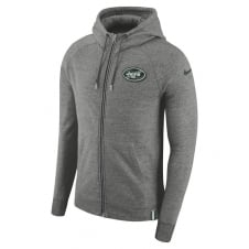 NFL New York Jets AW77 FZ Hood