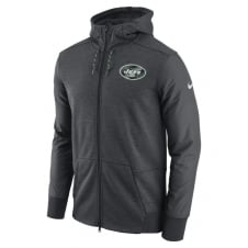 NFL New York Jets FZ Travel Hoodie