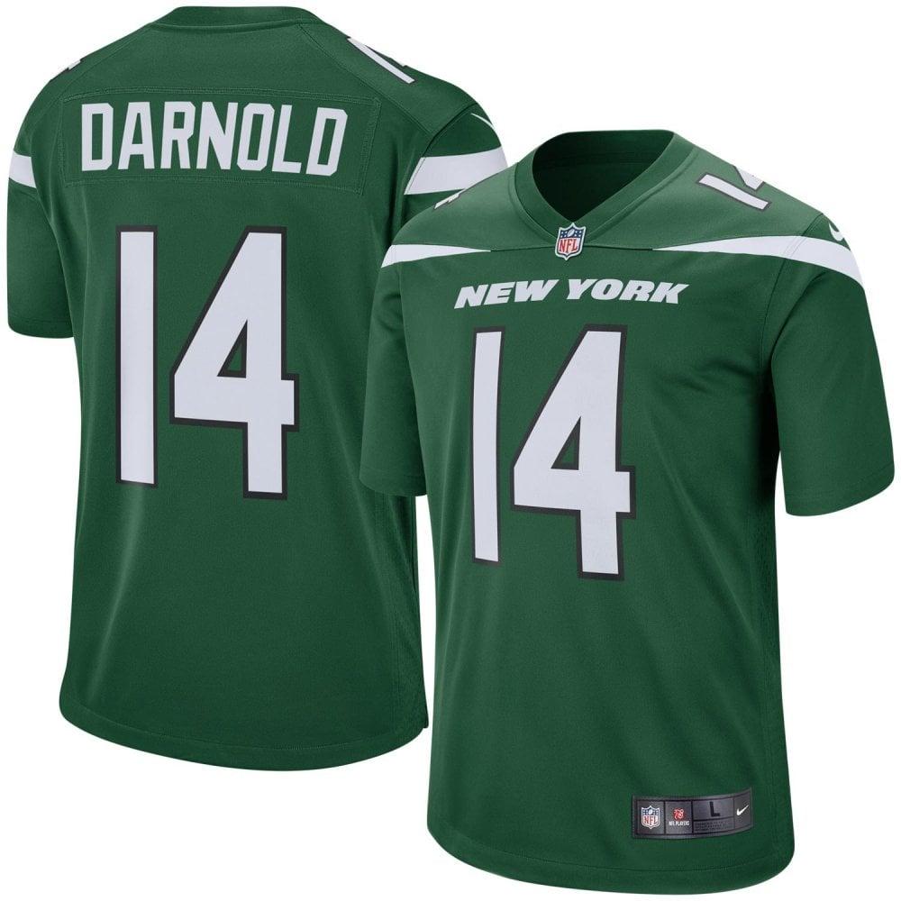 nfl new york jets jersey