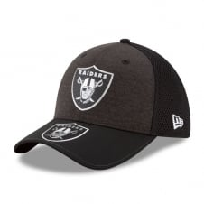 NFL Oakland Raiders 2017 NFL Draft 39Thirty Cap