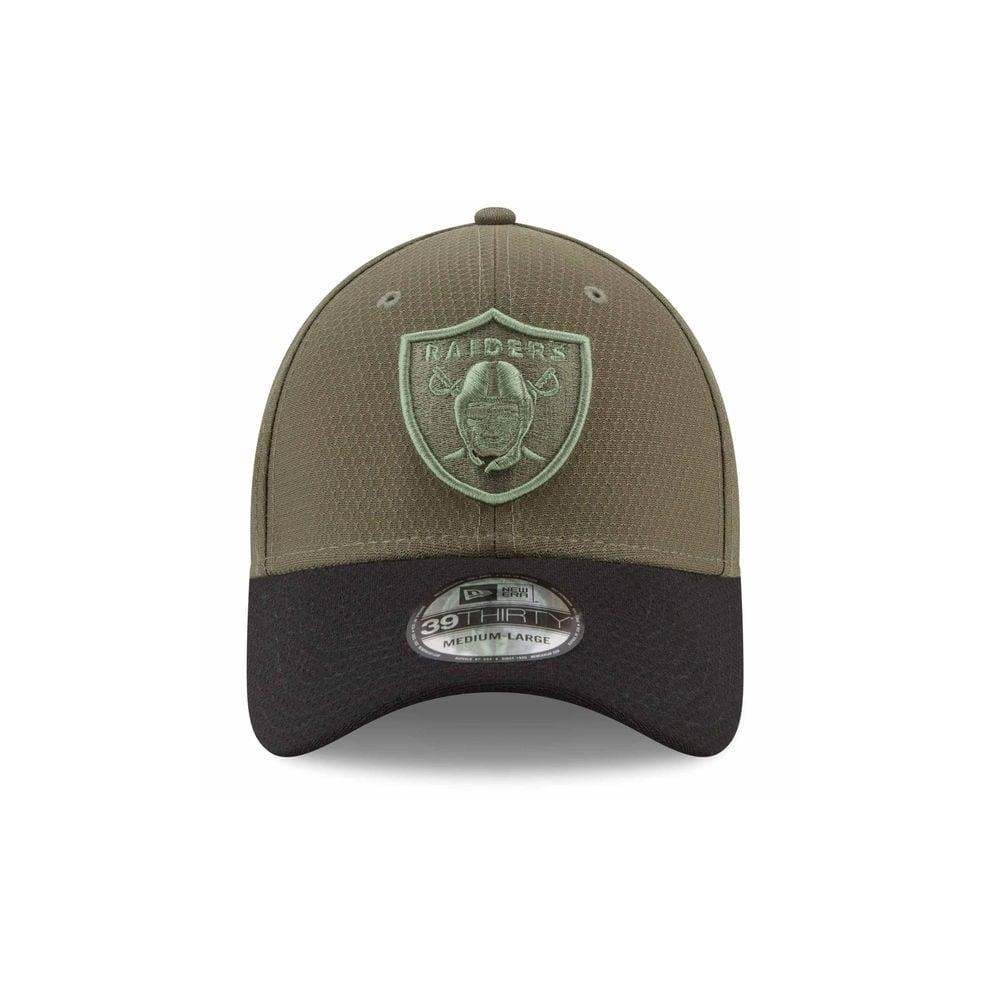 nfl salute to service cap