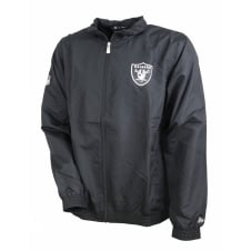 NFL Oakland Raiders Remix 2 Woven Track Jacket