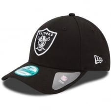 NFL Oakland Raiders The League 9Forty Adjustable Cap