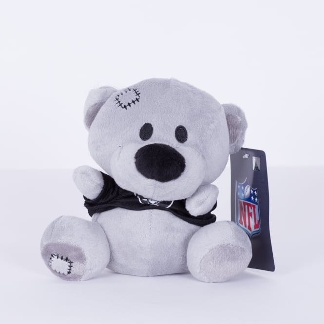 Forever Collectibles NFL Oakland Raiders Timmy Bear