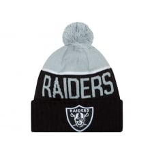 NFL Oakland Raiders Youth 2015 Sideline Official Sport knit