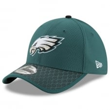 NFL Philadelphia Eagles 2017 Sideline 39Thirty Cap