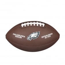 NFL Philadelphia Eagles Composite Team Logo Football