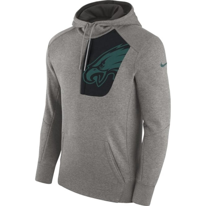 Nike NFL Philadelphia Eagles Fly Fleece CD PO Hoodie