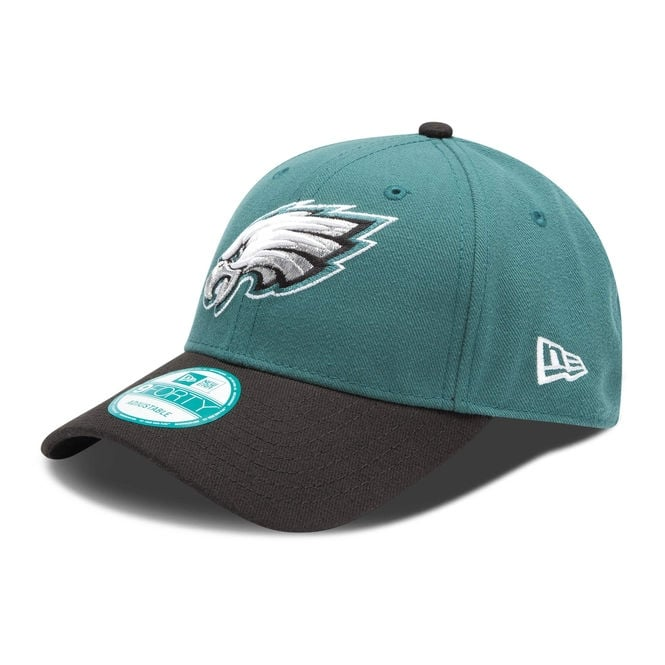 New Era NFL Philadelphia Eagles The League 9Forty Adjustable Cap