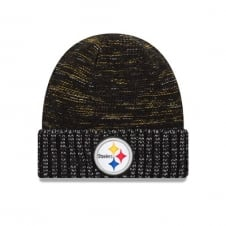 NFL Pittsburgh Steelers 2017 Color Rush Knit