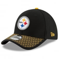 NFL Pittsburgh Steelers 2017 Sideline 39Thirty Cap