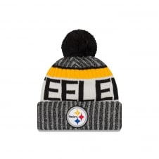 NFL Pittsburgh Steelers 2017 Sideline Sport Knit