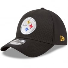 NFL Pittsburgh Steelers 39Thirty 2017 Color Rush Cap