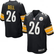 NFL Pittsburgh Steelers Home Game Jersey - Le'Veon Bell