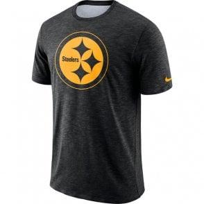 huge sale 1a932 34558 Nike NFL Pittsburgh Steelers Antonio Brown Youth Pride Name ...