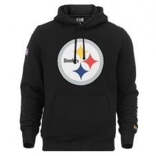 NFL Pittsburgh Steelers Team Logo Hood