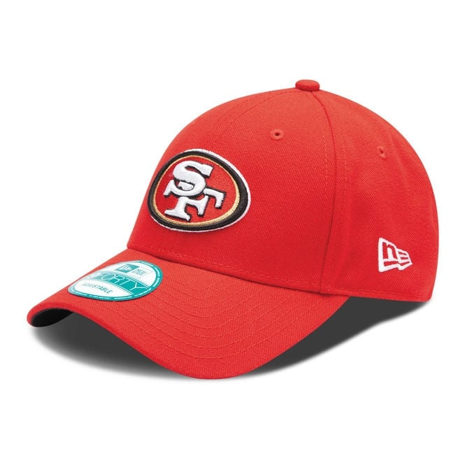 New Era NFL San Francisco 49ers The League 9Forty Adjustable Cap