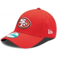 NFL San Francisco 49ers The League 9Forty Adjustable Cap
