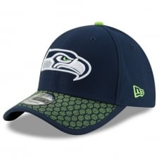NFL Seattle Seahawks 2017 Sideline 39Thirty Cap