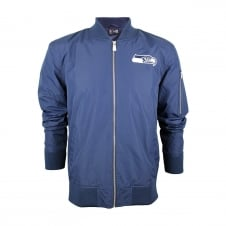 NFL Seattle Seahawks Bomber Jacket