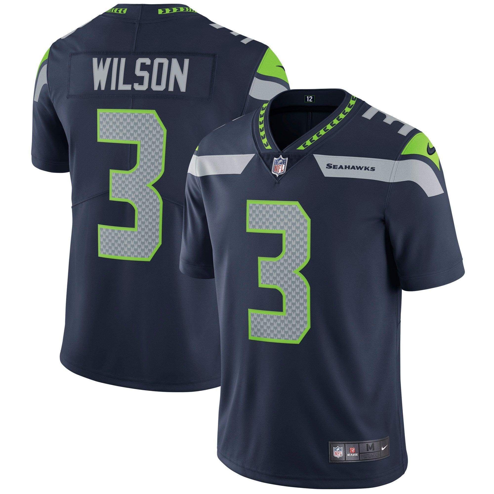 Nike NFL Seattle Seahawks Home Vapor