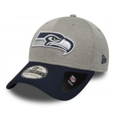 NFL Seattle Seahawks Jersey Hex 39Thirty Stretch Fit Cap