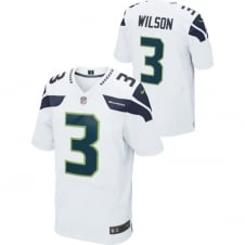 NFL Seattle Seahawks Road Vapor Untouchable Limited Jersey - Russell Wilson
