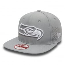 NFL Seattle Seahawks Side Performance 9Fifty Snapback Cap