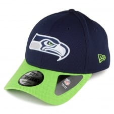 NFL Seattle Seahawks Team Mesh 9Forty Cap