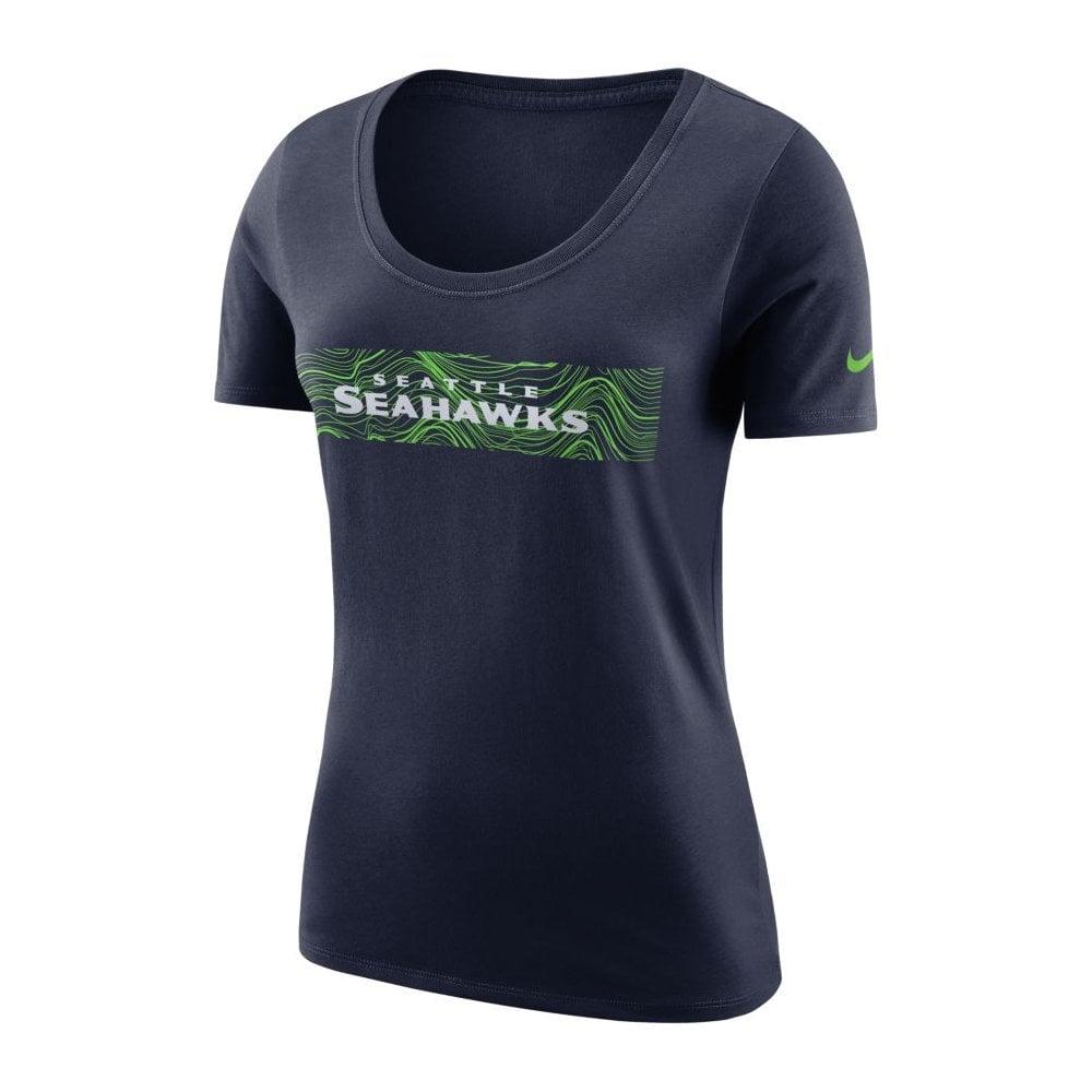 seattle seahawks women's t shirt