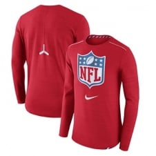 NFL Shield Dri-Fit Long sleeve T-Shirt