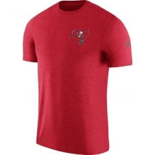 NFL Tampa Bay Buccaneers Coach Dri-Fit T-Shirt