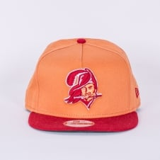 NFL Tampa Bay Buccaneers Team Flip 76-96 9Fifty Snapback Cap