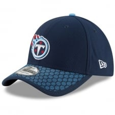 NFL Tennessee Titans 2017 Sideline 39Thirty Cap