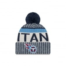 NFL Tennessee Titans 2017 Sideline Sport Knit