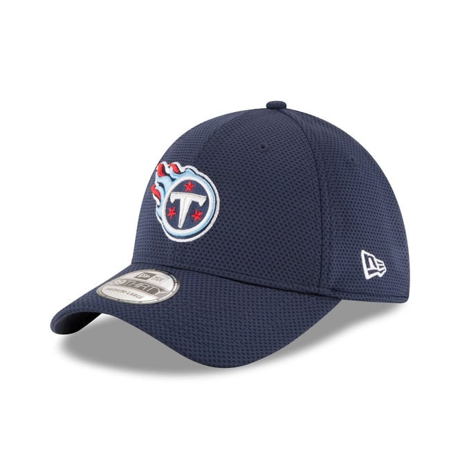 New Era NFL Tennessee Titans 39Thirty Sideline Tech Cap