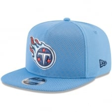 NFL Tennessee Titans 9Fifty 2017 Color Rush Original Fit Snapback Cap