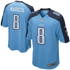 NFL Tennessee Titans Alternate Game Jersey - Marcus Mariota