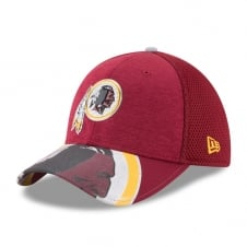 NFL Washington Redskins 2017 NFL Draft 39Thirty Cap